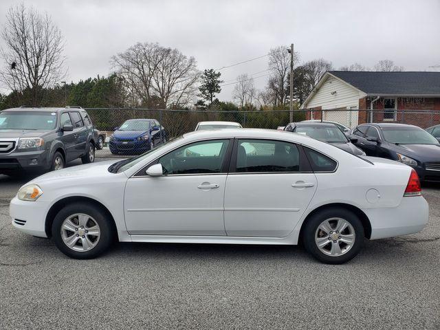 2014 Chevrolet Impala Limited LS in Alpharetta, GA 30004