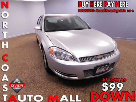 2014 Chevrolet Impala Limited LT in Bedford, Ohio