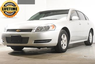 2014 Chevrolet Impala Limited LS in Branford, CT 06405