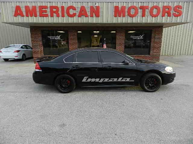 2014 Chevrolet Impala Limited LT | Brownsville, TN | American Motors of Brownsville in Brownsville TN