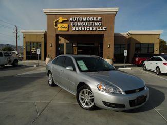 2014 Chevrolet Impala Limited LTZ in Bullhead City Arizona, 86442-6452