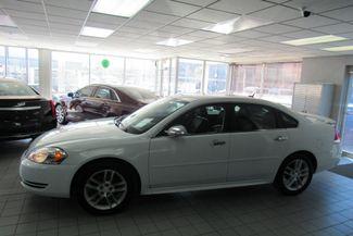 2014 Chevrolet Impala Limited LTZ Chicago, Illinois 7