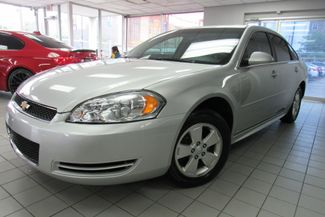 2014 Chevrolet Impala Limited LT Chicago, Illinois 2