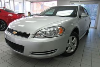 2014 Chevrolet Impala Limited LT Chicago, Illinois 3