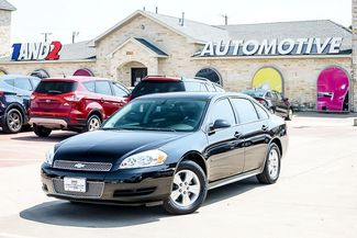 2014 Chevrolet Impala Limited in Dallas TX