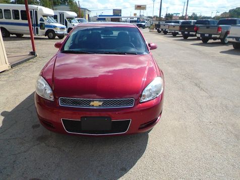 2014 Chevrolet Impala Limited LT | Fort Worth, TX | Cornelius Motor Sales in Fort Worth, TX