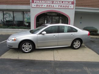 2014 Chevrolet Impala Limited LT *SOLD in Fremont, OH 43420