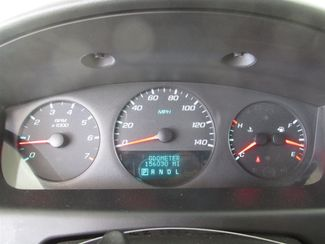 2014 Chevrolet Impala Limited LS Gardena, California 5