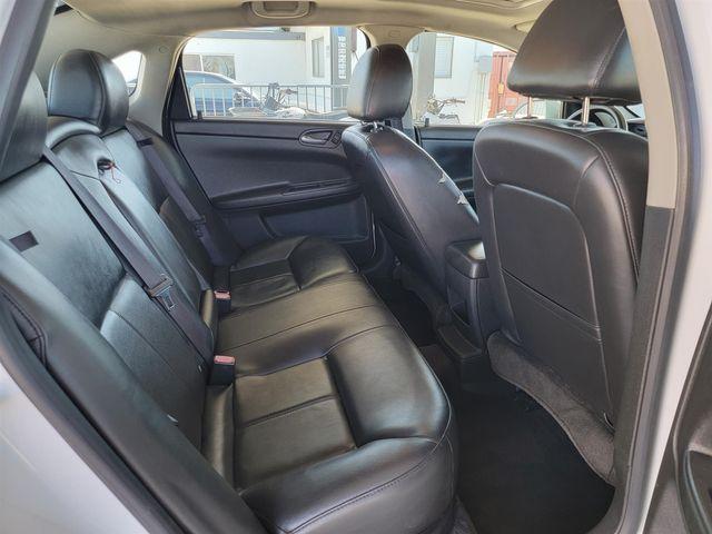 2014 Chevrolet Impala Limited LTZ Gardena, California 12