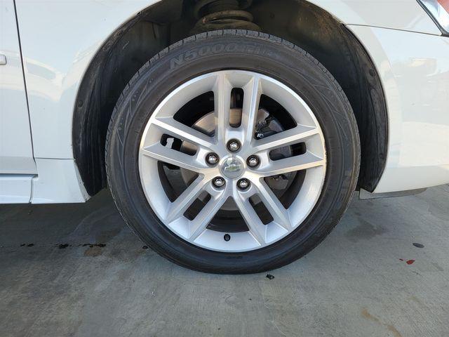 2014 Chevrolet Impala Limited LTZ Gardena, California 14