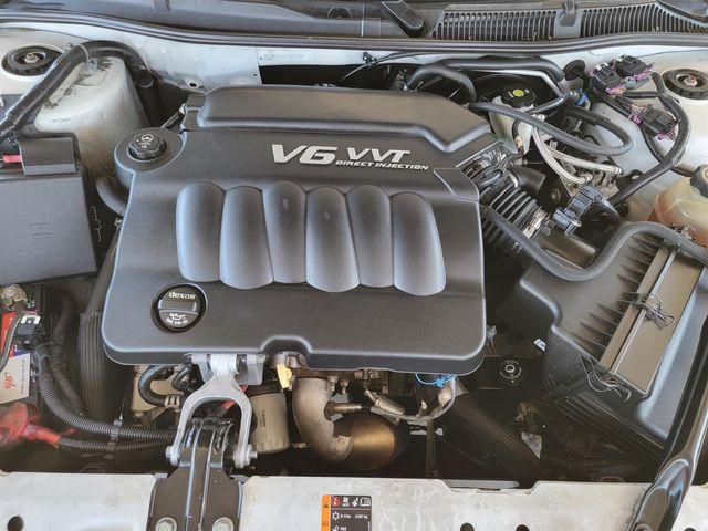 2014 Chevrolet Impala Limited LTZ Gardena, California 15