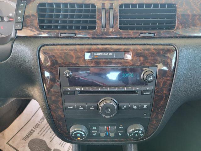2014 Chevrolet Impala Limited LTZ Gardena, California 6