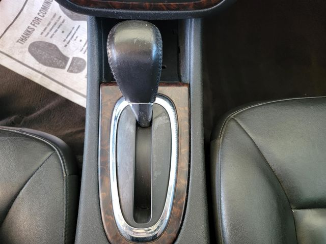 2014 Chevrolet Impala Limited LTZ Gardena, California 7