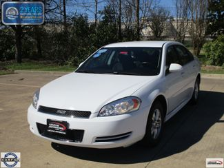 2014 Chevrolet Impala Limited LS in Garland