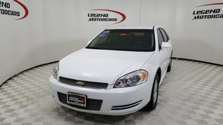 2014 Chevrolet Impala Limited LS in Garland, TX 75042