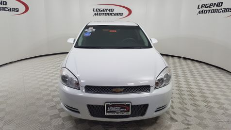 2014 Chevrolet Impala Limited LS in Garland, TX