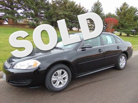 2014 Chevrolet Impala Limited 4d Sedan LS in Great Falls, MT