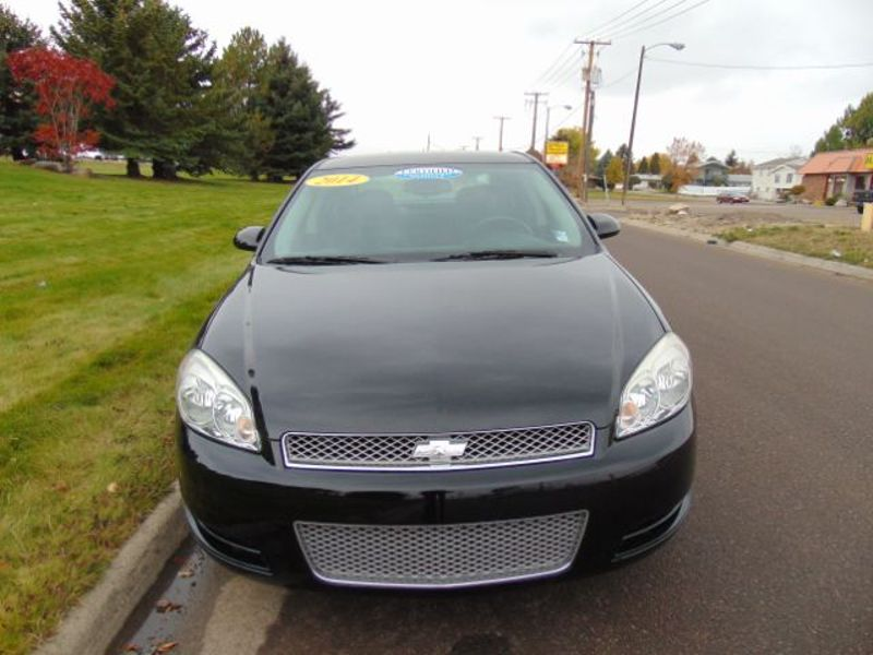 2014 Chevrolet Impala Limited 4d Sedan LS  city MT  Bleskin Motor Company   in Great Falls, MT