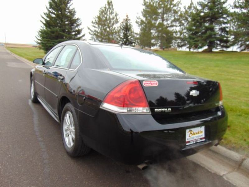 2014 Chevrolet Impala Limited LS  city MT  Bleskin Motor Company   in Great Falls, MT