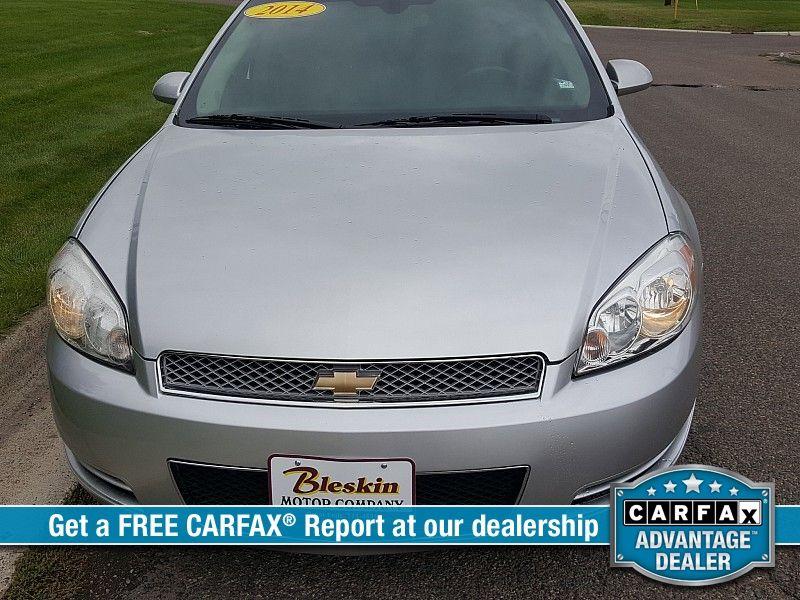 2014 Chevrolet Impala Limited LT  city MT  Bleskin Motor Company   in Great Falls, MT