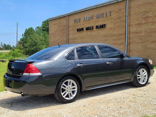 2014 Chevrolet Impala Limited LTZ in Hope Mills, NC 28348