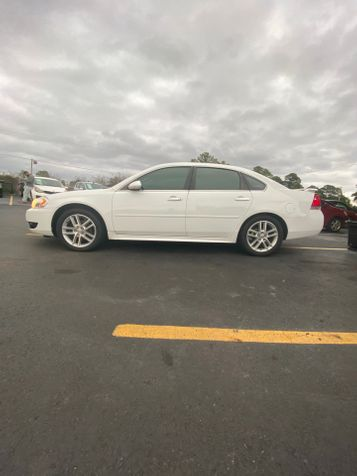 2014 Chevrolet Impala Limited LTZ | Hot Springs, AR | Central Auto Sales in Hot Springs, AR