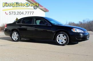 2014 Chevrolet Impala Limited LT in Jackson MO, 63755