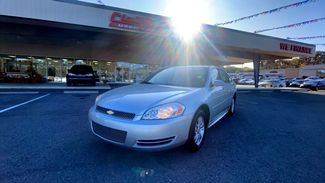 2014 Chevrolet Impala Limited LS in Knoxville, TN 37912