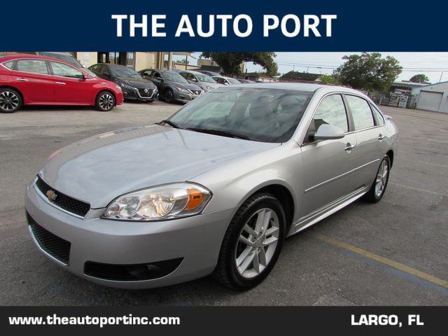 2014 Chevrolet Impala Limited LTZ in Largo, Florida 33773