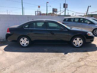 2014 Chevrolet Impala Limited LT CAR PROS AUTO CENTER (702) 405-9905 Las Vegas, Nevada 2