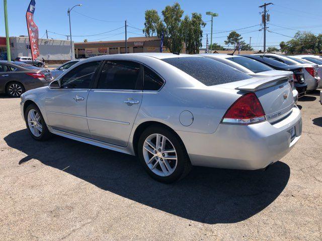 2014 Chevrolet Impala Limited LTZ CAR PROS AUTO CENTER (702) 405-9905 Las Vegas, Nevada 2