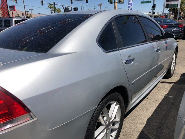 2014 Chevrolet Impala Limited LTZ CAR PROS AUTO CENTER (702) 405-9905 Las Vegas, Nevada 3
