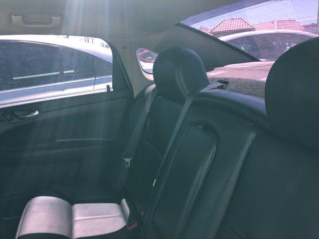 2014 Chevrolet Impala Limited LTZ CAR PROS AUTO CENTER (702) 405-9905 Las Vegas, Nevada 5