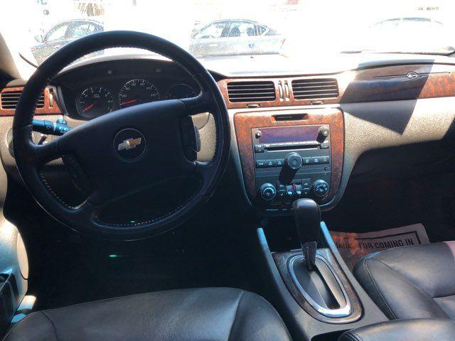 2014 Chevrolet Impala Limited LTZ CAR PROS AUTO CENTER (702) 405-9905 Las Vegas, Nevada 6