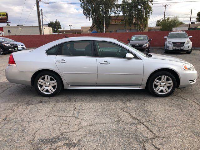 2014 Chevrolet Impala Limited LT CAR PROS AUTO CENTER (702) 405-9905 Las Vegas, Nevada 4