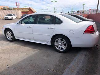 2014 Chevrolet Impala Limited LT CAR PROS AUTO CENTER (702) 405-9905 Las Vegas, Nevada 1