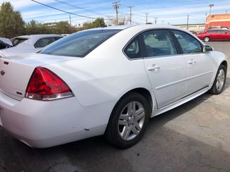 2014 Chevrolet Impala Limited LT CAR PROS AUTO CENTER (702) 405-9905 Las Vegas, Nevada 2