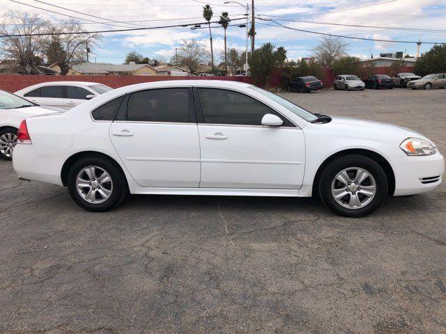 2014 Chevrolet Impala Limited LS CAR PROS AUTO CENTER (702) 405-9905 Las Vegas, Nevada 2
