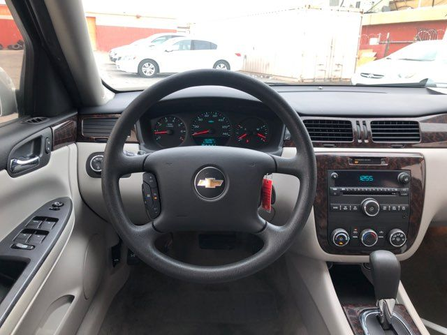 2014 Chevrolet Impala Limited LS CAR PROS AUTO CENTER (702) 405-9905 Las Vegas, Nevada 6