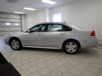 2014 Chevrolet Impala Limited LT Lincoln, Nebraska 1