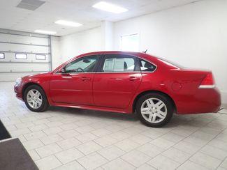 2014 Chevrolet Impala Limited LT Lincoln, Nebraska 1