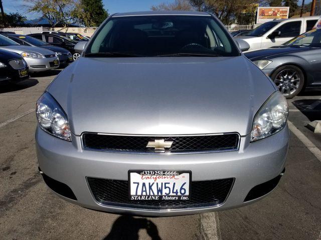 2014 Chevrolet Impala Limited LTZ Los Angeles, CA 1