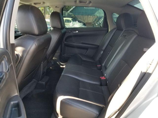 2014 Chevrolet Impala Limited LTZ Los Angeles, CA 6