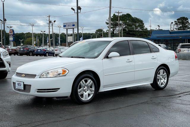 2014 Chevrolet Impala Limited LT in Memphis, TN 38115