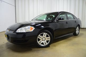 2014 Chevrolet Impala Limited LT in Merrillville IN, 46410
