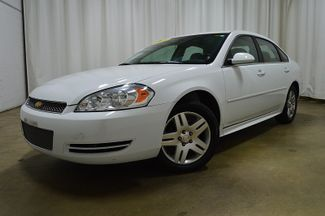 2014 Chevrolet Impala Limited LT W/Sunroof in Merrillville IN, 46410