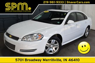 2014 Chevrolet Impala Limited LT in Merrillville, IN 46410