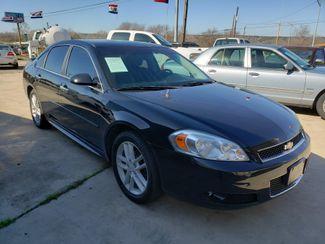 2014 Chevrolet Impala Limited LTZ  city TX  Randy Adams Inc  in New Braunfels, TX
