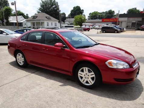 2014 Chevrolet Impala Limited LT | Paragould, Arkansas | Hoppe Auto Sales, Inc. in Paragould, Arkansas