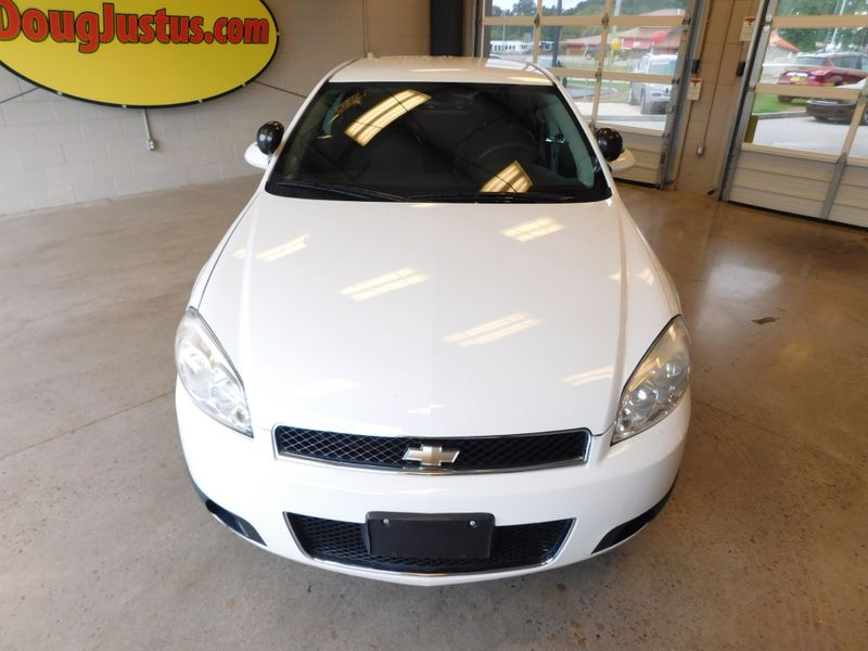 2014 Chevrolet Impala Limited Police POLICE  city TN  Doug Justus Auto Center Inc  in Airport Motor Mile ( Metro Knoxville ), TN
